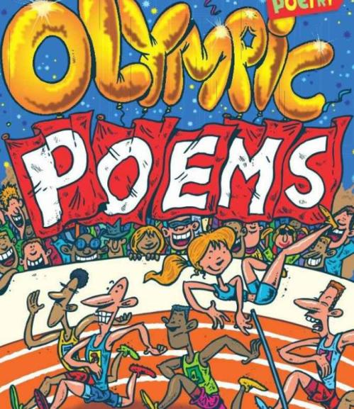 Olympic Poems by Brian Moses and Roger Stevens