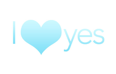 I love Yes