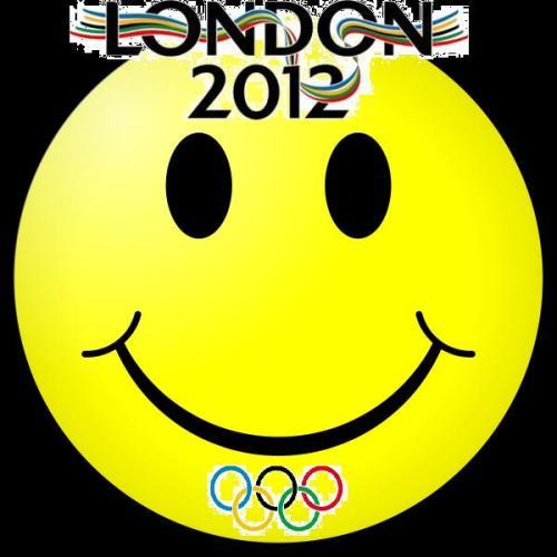 Boss Smiley: Olympics
