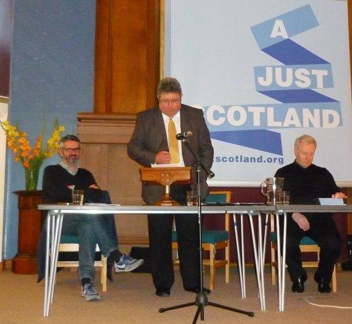 A Just Scotland