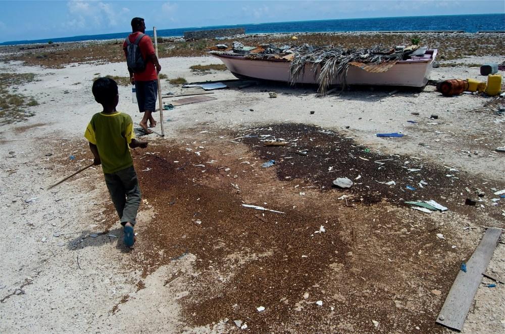 Maldives are rubbish (5/6)