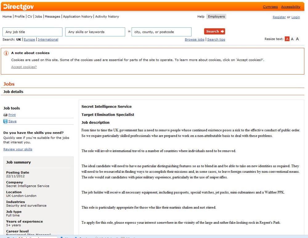 jobsearch.direct.gov.uk HACKED (2/2)