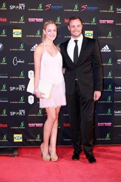 Reeva Steenkamp & Oscar Pistorius