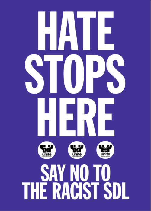 hate Stops here