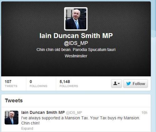 IDS_MP parody account