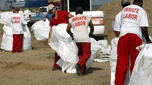 Inmate Labour