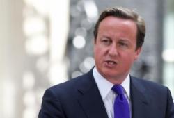 David Cameron, problem family
