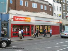 Iceland Foods - Kentish Town Road