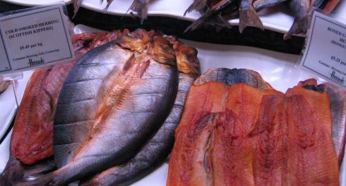 Red Herring for sale
