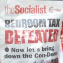 Bedroom Tax Defeated