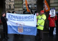 Edinburgh Anti-Cuts Alliance