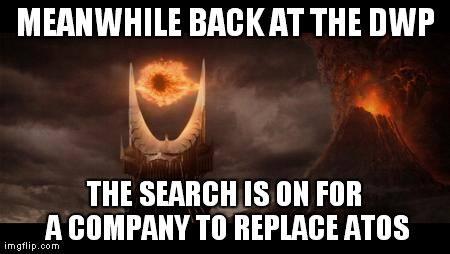 ATOS - Sauron