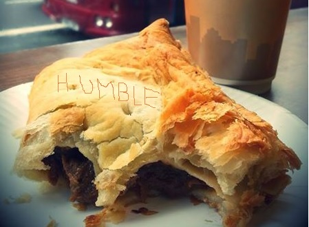 David Coburn eats humble pie