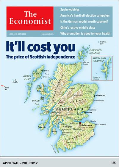 The Economist - Skintland