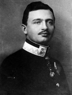 Archduke Karl, Blessed Charles of Austria
