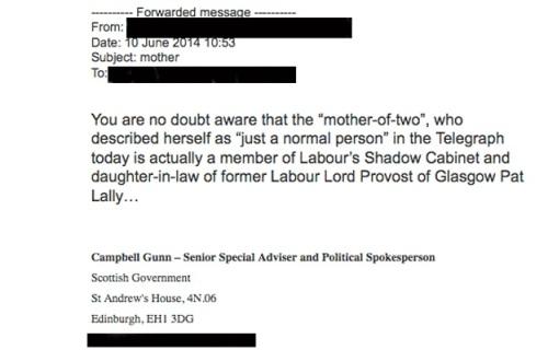 Campbell Gunn email