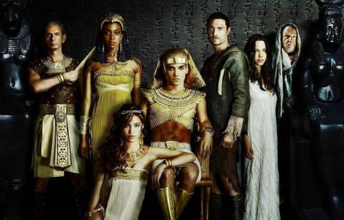 Egyptians Hieroglyph