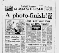 Glasgow Herald 1979