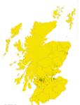 SNP wipeout - all 53 Scottish seats