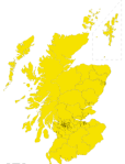 SNP wipeout - all 53 Scottish seats