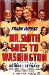 Frank Capra: Mr Smith Goes To Washington