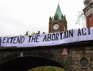 Extend the 1967 Abortion Act