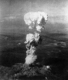 Hiroshima, 6th August 1945
