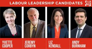 Labour Leadership 2015