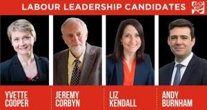 Labour Leadership 2015
