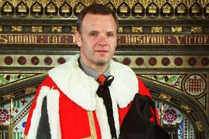 Mike Watson, Lord Watson of Invergowrie