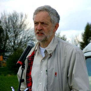stopwar.org.uk - Jeremy Corbyn MP speaks at anti-drones rally, 27 April 2013