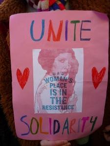 Unite Solidarity