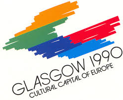 Glasgow 1990 - Cultural Capital of Europe