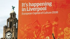 It's happening in Liverpool 2008
