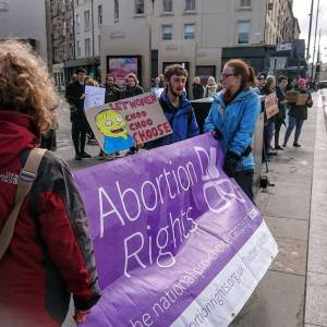 Abortion Rights Scotland
