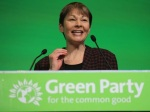 Caroline Lucas - The Green Party